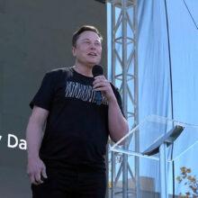 Tesla Model S Plaid, батареи будущего и другие анонсы Илона Маска