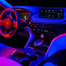 Новый кроссовер Acura MDX готовится к премьере