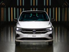 Российский Volkswagen Polo: теперь с пакетом Спорт
