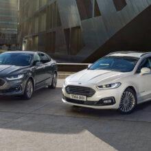 Европейский Ford Mondeo остался без бензиновых версий