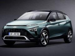 Новый Hyundai Bayon: самый маленький паркетник для Европы