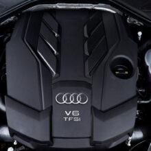 Компания Audi свернула разработку новых ДВС