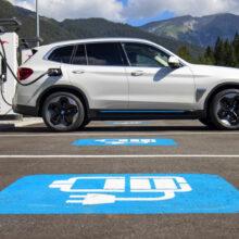 Планы BMW: электрификация Mini и Новый класс