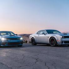 У автомобилей Dodge появится необычная противоугонка