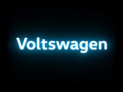 Volkswagen в США сменит название на Voltswagen