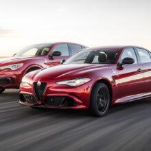 Alfa Romeo откажется от заднеприводной платформы