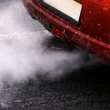 Новые автомобили в Европе стали на 12% экологичнее в 2020 году