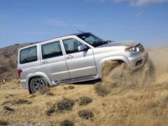 Сборка автомобилей УАЗ скоро начнется в Эфиопии