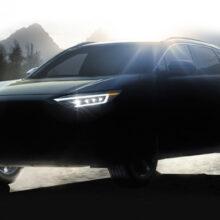 Subaru Solterra станет первым электромобилем марки