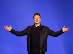 Илон Маск объявил, что Tesla выйдет на российский рынок