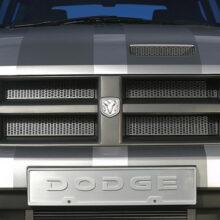 На подходе компактный кроссовер Dodge Hornet