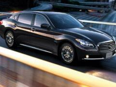Nissan избавится от седанов в Японии