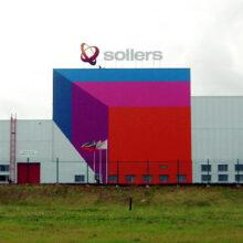 Соллерс меняет название и структуру