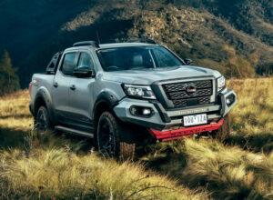Nissan Navara: Warrior для Австралии и отставка в Европе