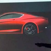 Alfa Romeo расширит гамму и возродит GTV