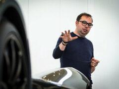 Dacia переманила шеф-дизайнера компании Aston Martin