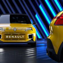 Renault построит две гигафабрики во Франции