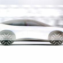 Nissan анонсировал новый кроссовер и гигафабрику