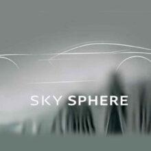 Audi готовит три эффектных шоу-кара