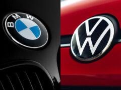 BMW и Volkswagen оштрафованы за сговор (Daimler амнистирован)
