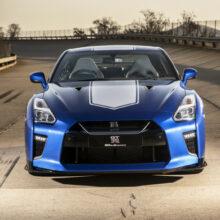 Будущий Nissan GT-R: смена планов