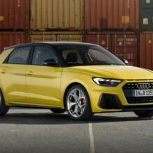 У хэтчбека Audi A1 не будет наследника