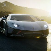 Lamborghini сохранит V12 для гибридов