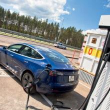 Утверждена концепция развития электрического транспорта в России