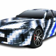 Hyundai и Rimac готовят водородный суперкар