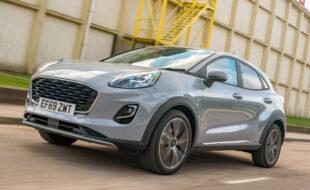 Ford возродит старые названия для новых моделей