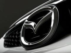 Mazda анонсировала пять новых кроссоверов