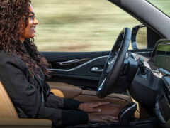 GM анонсировал полноценный автопилот Ultra Cruise