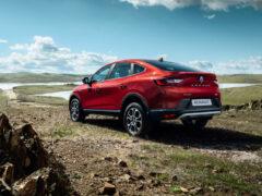 Российские кроссоверы Renault начали выпускать в Узбекистане